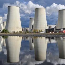 Alemanha define cronograma para abandonar energia a carvão