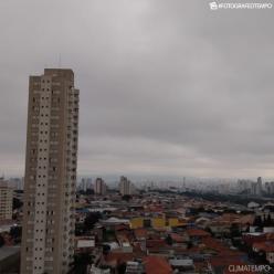 São Paulo esfria essa semana