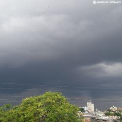 Muita chuva no Norte do Brasil nos próximos dias