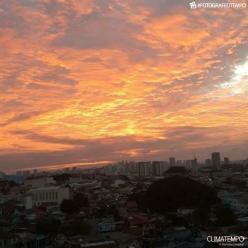São Paulo registra menor temperatura do verão 2019/1020