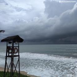 Quanto já choveu em janeiro nas capitais brasileiras?