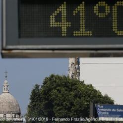 Última década foi a mais quente já registrada