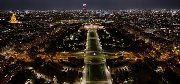 5 dicas para garantir uma boa convivência em Paris