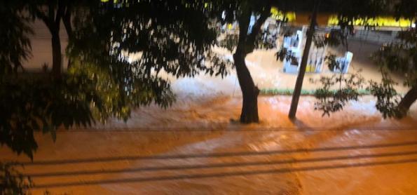 BH: em 110 anos, nunca choveu tanto como em janeiro de 2020