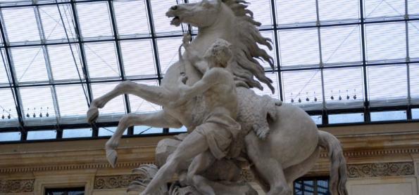 Louvre com crianças: 5 dicas para tornar a visita dos pequenos ainda mais especial