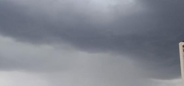 Chuva de janeiro está muito perto da média em São Paulo