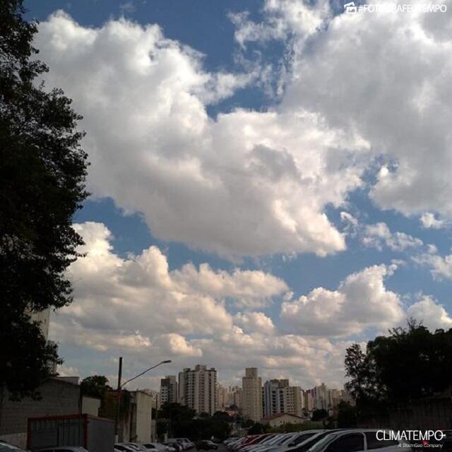 SP_São Paulo por Nathalia Castro