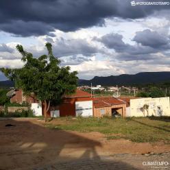 VCAN e ZCIT provocam chuva sobre o Nordeste