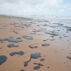 Riscos ambientais que podem comprometer o turismo no BR