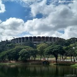 Belo Horizonte está tendo o fevereiro mais chuvoso em 16 anos