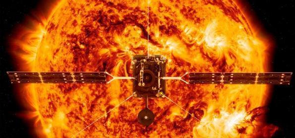 Lançada missão para desvendar mistérios do Sol