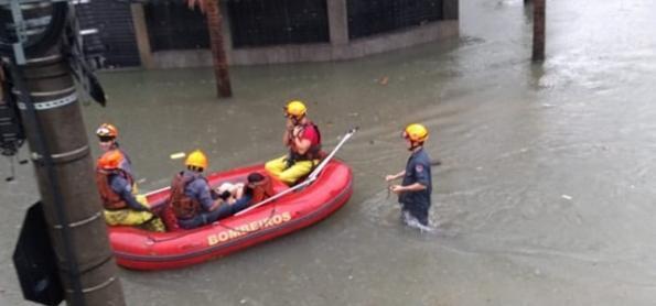 São Paulo teve o sétimo verão mais chuvoso desde 1961, diz INMET