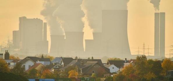 Neutralidade climática até 2050 é uma ilusão