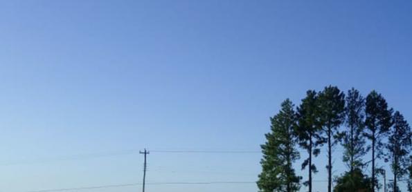 Umidade do ar baixa e frio atípico no Sul do BR
