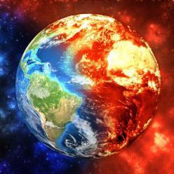 Fevereiro de 2020 foi o mais quente da história no mundo
