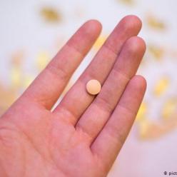 Vitamina D pode reduzir risco de contágio, sugere estudo
