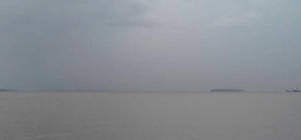Pará tem mais temporais nesta terça-feira