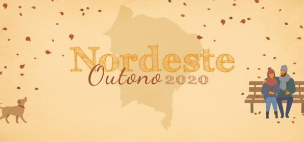 Como será o outono 2020 na Região Nordeste?