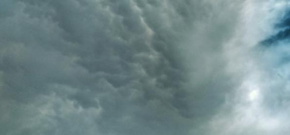 Nordeste tem mais chuva com ZCIT