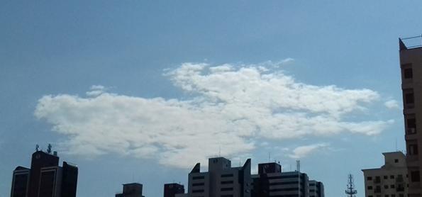 SP tem sol e calor no último fim de semana do verão
