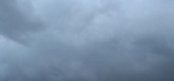 Umidade aumenta em Mato Grosso do Sul