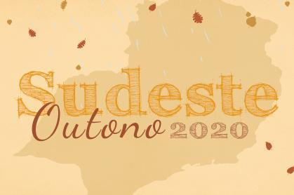 Outono 2020 na Região Sudeste
