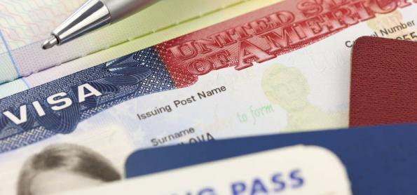 Quanto custa a solicitação do visto para os EUA?