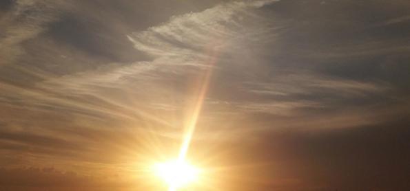 Calor é intenso no Sul do BR até o domingo