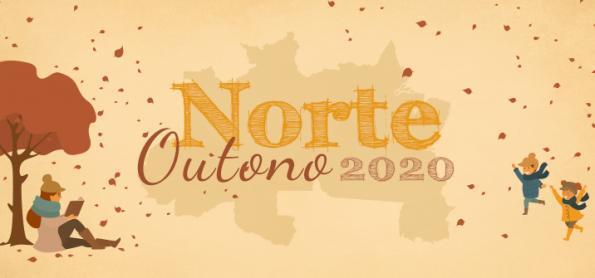 Outono 2020 na Região Norte