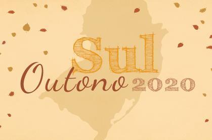 Outono 2020 na Região Sul