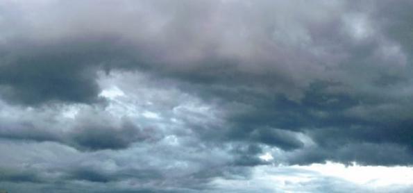 Chuva do início de março nas capitais do Sudeste
