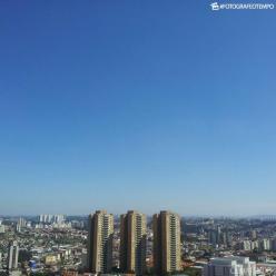 Frio bate recorde em São Paulo pelo segundo dia consecutivo