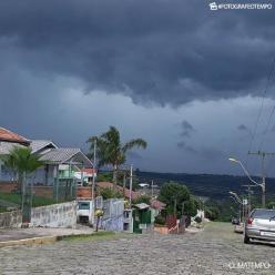 Sul do Brasil terá frio e geada nos próximos dias