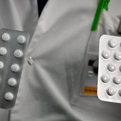 Os remédios em teste contra o coronavírus no mundo