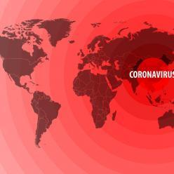 O papel da China na luta mundial contra a pandemia