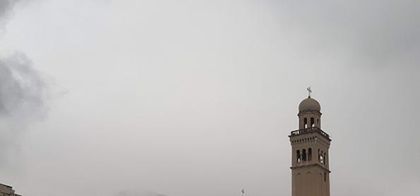 Previsão de queda da temperatura no Rio de Janeiro
