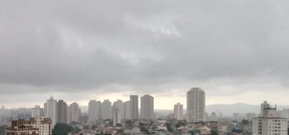 São Paulo esfria mais nas próximas madrugadas