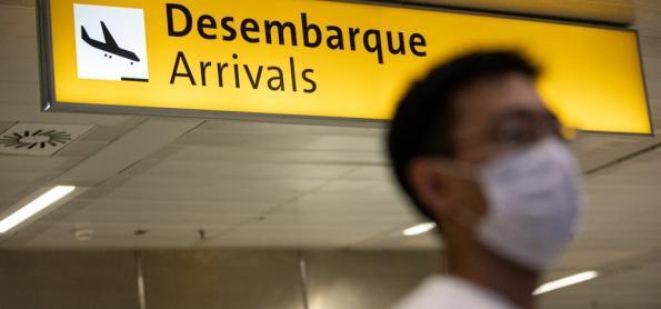Relato: Fiquei preso no Peru por causa do coronavírus