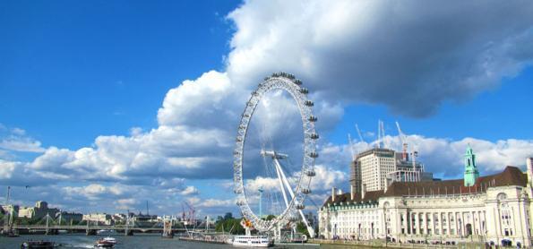 Como visitar a Inglaterra sem sair de casa