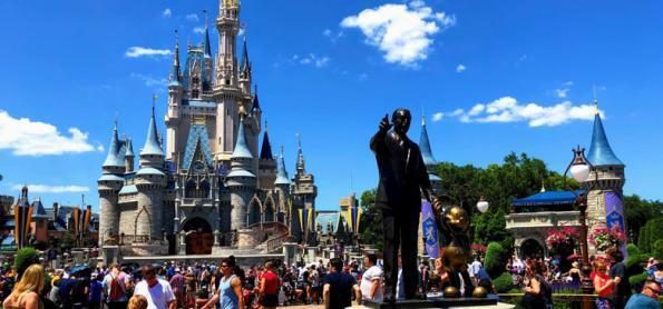 A magia da Disney dentro da sua casa