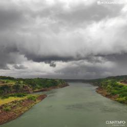 Sul do Brasil entra alerta para temporais nesta quinta-feira