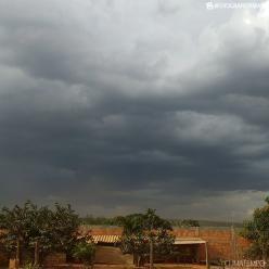 Centro-Oeste terá muita chuva até o início de novembro