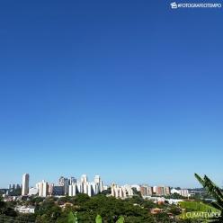 São Paulo teve um dos meses de maio mais secos desde 1960