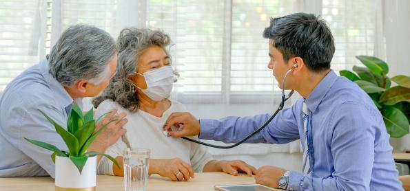 Saúde lança ações aos idosos em situação de vulnerabilidade