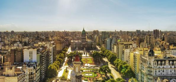 O quadro do coronavírus e a reabertura da Argentina