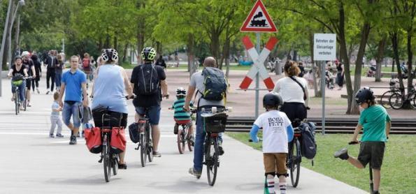 Como a pandemia está transformando a mobilidade urbana
