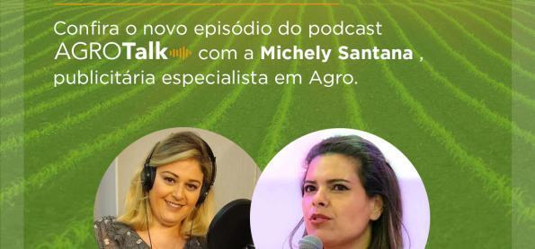 Marketing digital no Agro é tema do podcast AgroTalk