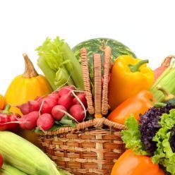 Como manter uma alimentação saudável estando em casa