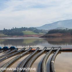 Sistema Cantareira: não dá para comparar verão 2021 com 2014