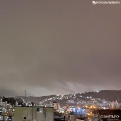 Muita chuva no Norte e no Sul do Brasil